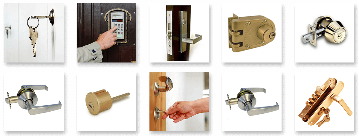 Commercial-Locks
