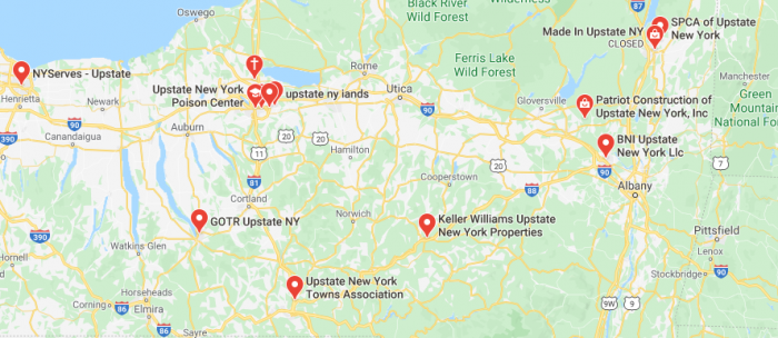 Locksmith Upstate NY