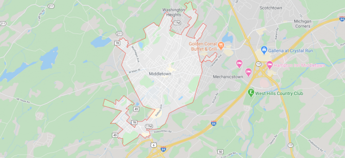 Middletown Locksmith